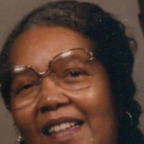 Doris Hairston Allen