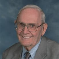 Mr. Murray A. Dalrymple Sr.