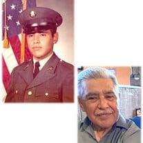 "Jose Luis ""Joe"" Hernandez"