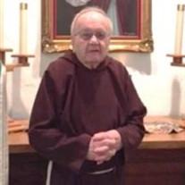 Fr. Francis Majewski, OFM Cap.