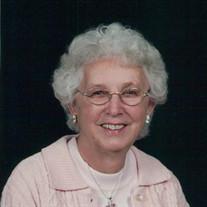 Doris Jean Tudor