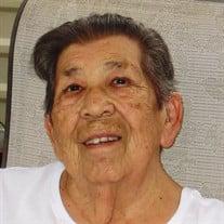 Maria Elifonsa Ortega