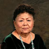 June Marie Goodwin
