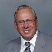 Elwin Clifford Gresham
