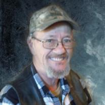 Albert Ervin Sargent Jr.