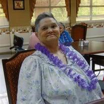 Mrs. Minnie Pearl Finch