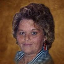 Mrs. Sue Dutton Pearson