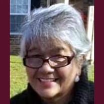 Carmen V. Rodriguez-Soto
