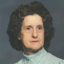 Betty  Viola Wells