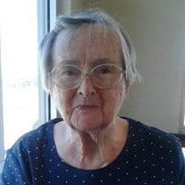 Helen Shirley Robertson