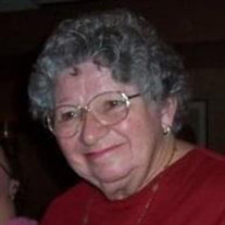 Mary Ann Catheryn Bergin-Rinkevich