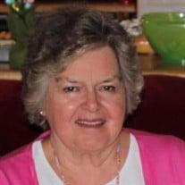 Catherine Penny Kiser