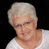 Mary Ann Maerschalk
