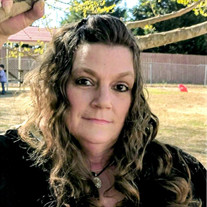 Deborah Annette Randalls