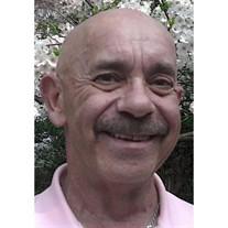 Mr. Louie Frank DeCourval