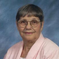 Gertrude Royer Bellard Cummings