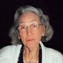 Geralda Darlene Wiig