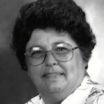 Judith Ann LaBounty