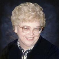 Doris McCullough
