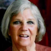 Josephine P. Pettibon