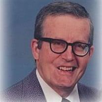John Steele Henderson  Burns
