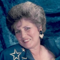 Frances Lee Bostic