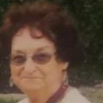 Shirley Ann Hall