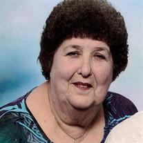 Betty Ann Gilbert