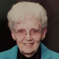Margaret M. Henning