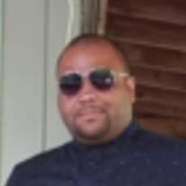 Mr. Donald Aaron Foster, Sr.