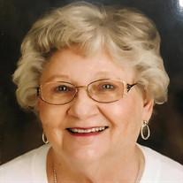 Wanda Jean Billman