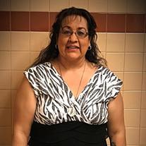 Sandra A. Oldfield