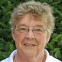 Mary Jane Zaccone