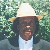 Beamon Jenkins Sr.