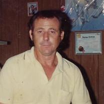Roy William Byrams