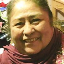 Gloria M. Schultz