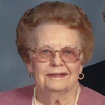 Ima Jo Michalk