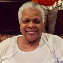 Ms. Edna  M. Tisdell