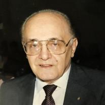 Tibor Lovagi