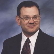 Pastor Orson D. Deemer