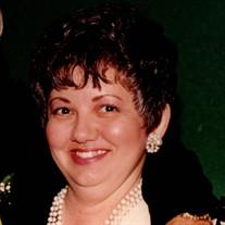 Theresa Petrie Davis