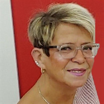 Mrs. Leslie Carol Hogue