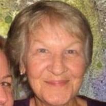 Frances  Lorraine Connell