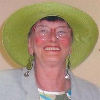 Denise Margo  Roy