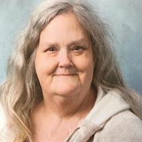 """Deborah """"Debbie"""" K. Ailshire"""