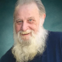 David John Rubow