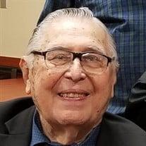 Abel G. Ortiz, Jr.