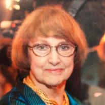 "Shirley A. ""Shirlee"" Kalstone"