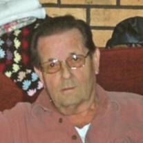"Mr. Gerald Robert  ""Jerry"" Eagle"