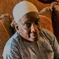 Mouhamadou  Seck